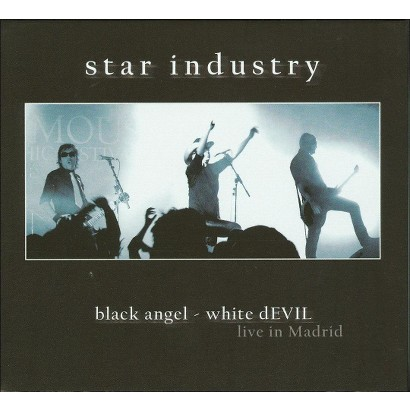 Black Angel, White Devil: Live in Madrid