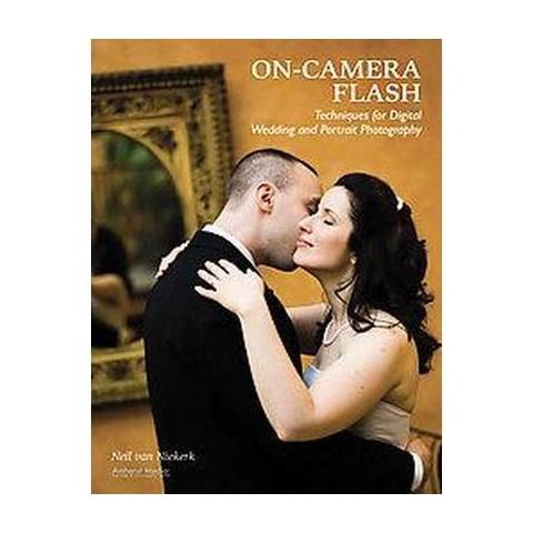 On-Camera Flash (Paperback)