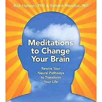 Meditations to Change Your Brain (Compact Disc)