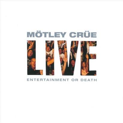 Live: Entertainment or Death (Clean) (Reissue)