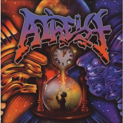 Unquestionable Presence: Live at Wacken/Pieces of Time 1988-1993
