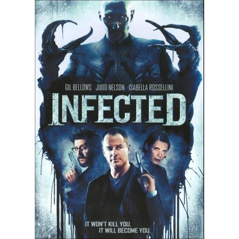 Infected (Widescreen)