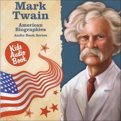 Mark Twain (Columbia River)