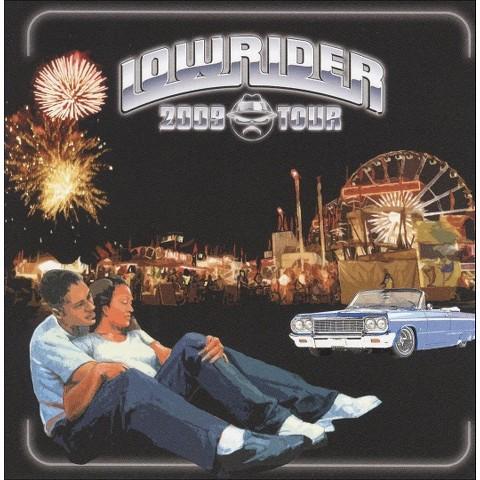 Lowrider Tour 2009