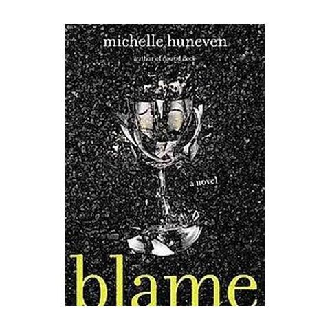 Blame (Unabridged) (Compact Disc)