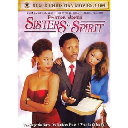Pastor Jones: Sisters in Spirit (Fullscreen)