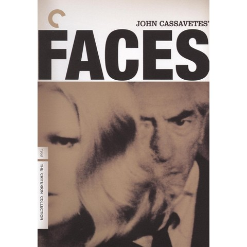 Faces (Criterion Collection) (R) (Widescreen) (The Criterion Collection)