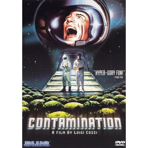 Contamination (Widescreen)