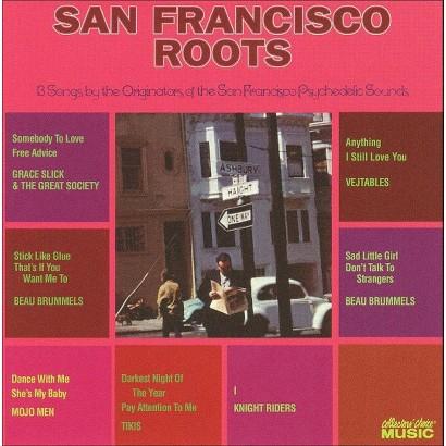 San Francisco Roots (Collectors' Choice Music)