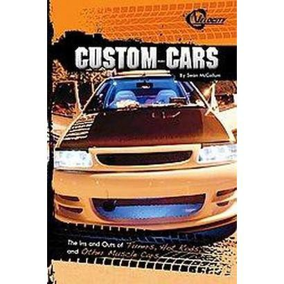 Custom Cars (Hardcover)