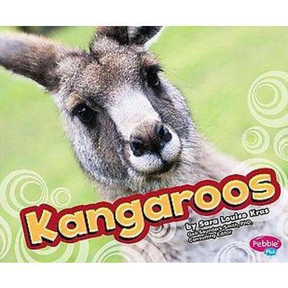 Kangaroos (Hardcover)
