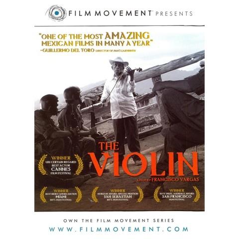 The Violin (Widescreen)