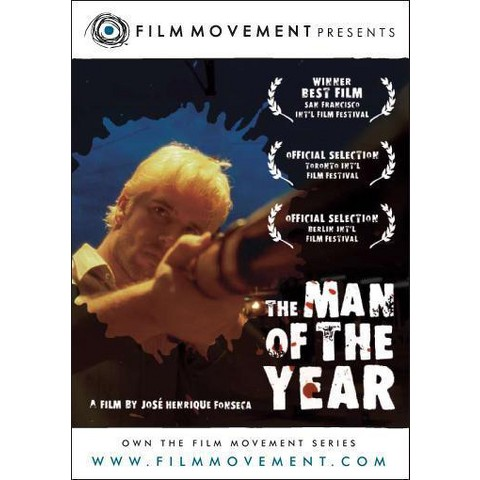 The Man of the Year (Widescreen) (The Film Movement Series)