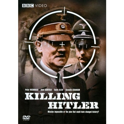 Killing Hitler (Widescreen)