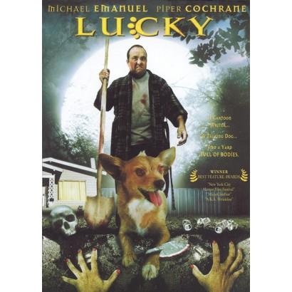 Lucky (Widescreen)