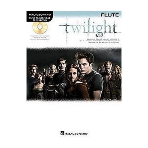 Twilight (Mixed media product)
