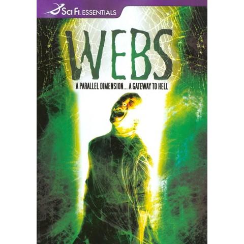 Webs (Widescreen)