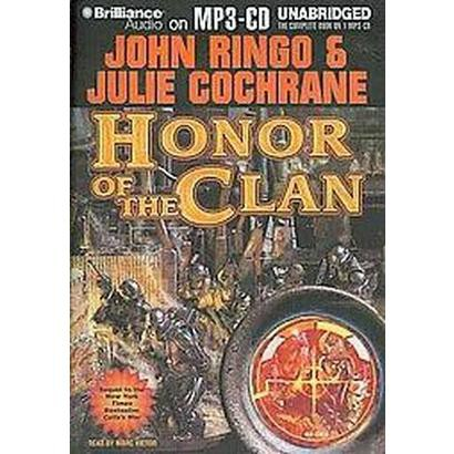 Honor of the Clan (Unabridged) (Compact Disc)
