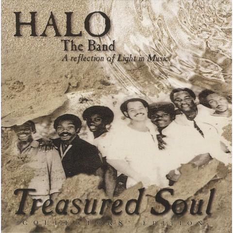 Treasured Soul