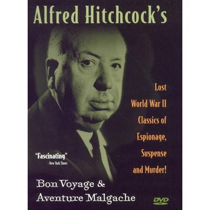 Alfred Hitchcock's Bon Voyage/Aventure Malgache