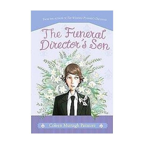 The Funeral Director's Son (Paperback)