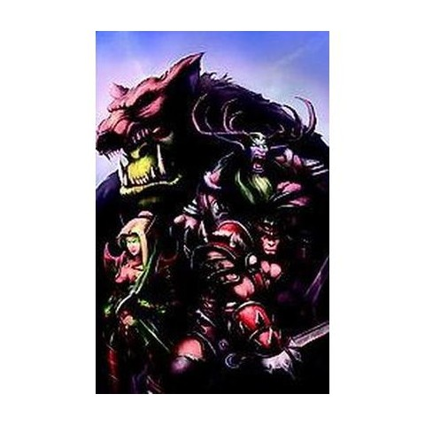 World of Warcraft 1 (Paperback)