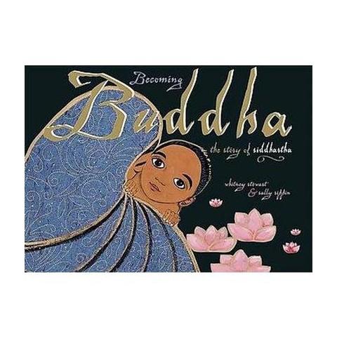 Becoming Buddha (Paperback)