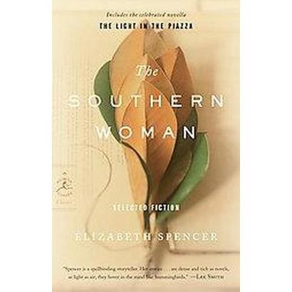 The Southern Woman (Reprint) (Paperback)