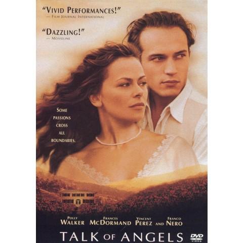 Talk of Angels
