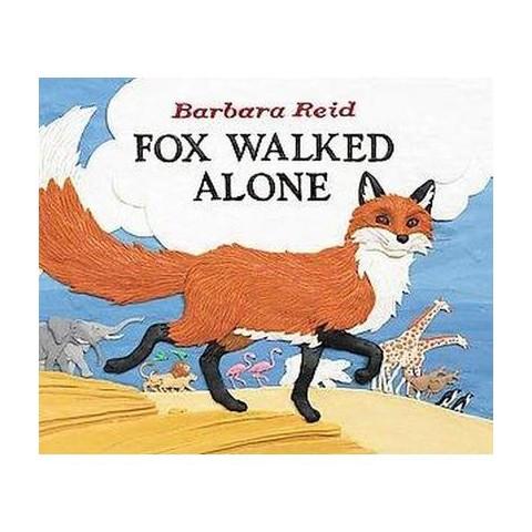 Fox Walked Alone (Hardcover)