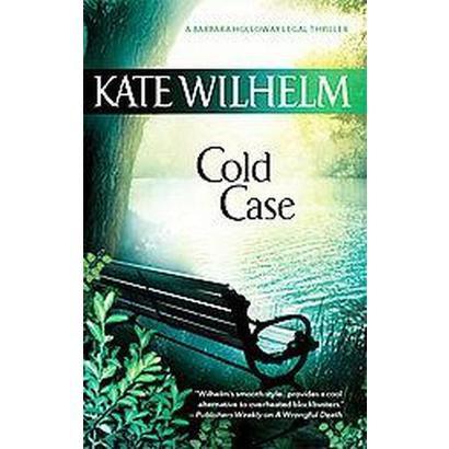 Cold Case (Reprint) (Paperback)