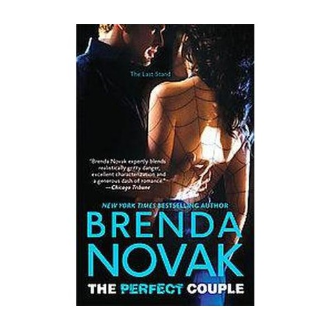 The Perfect Couple ( The Last Stand) (Original) (Paperback)