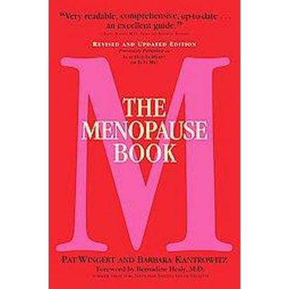 The Menopause Book (Paperback)