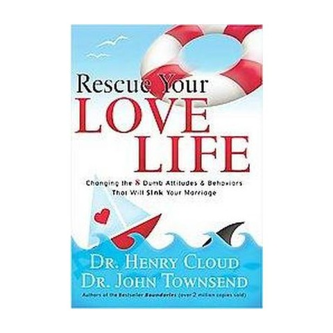 Rescue Your Love Life (Paperback)