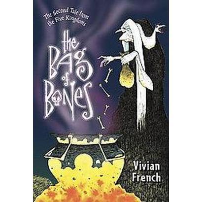 The Bag of Bones (Hardcover)