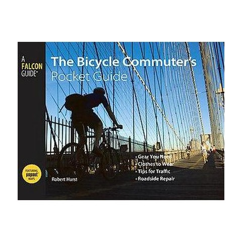 The Bicycle Commuter's Pocket Guide (Pamphlet)