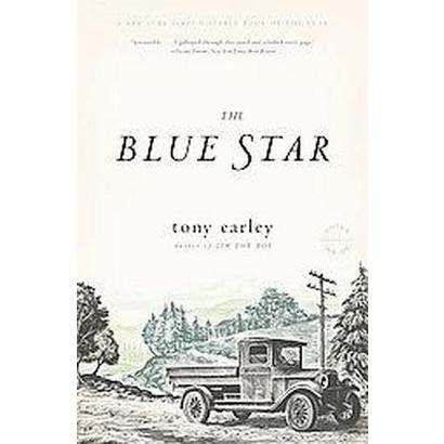 The Blue Star (Reprint) (Paperback)