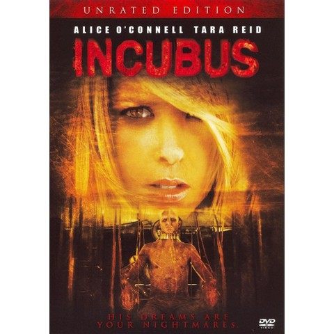 Incubus (Widescreen)