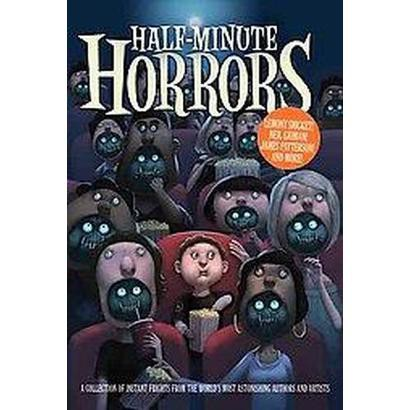Half-Minute Horrors (Hardcover)