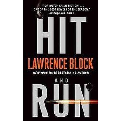 Hit and Run (Reprint) (Paperback)