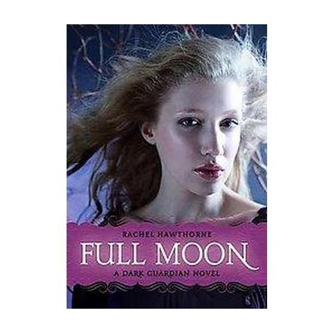 Full Moon (Paperback)