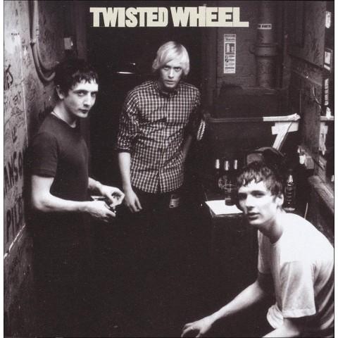 Twisted Wheel [Explicit Lyrics]