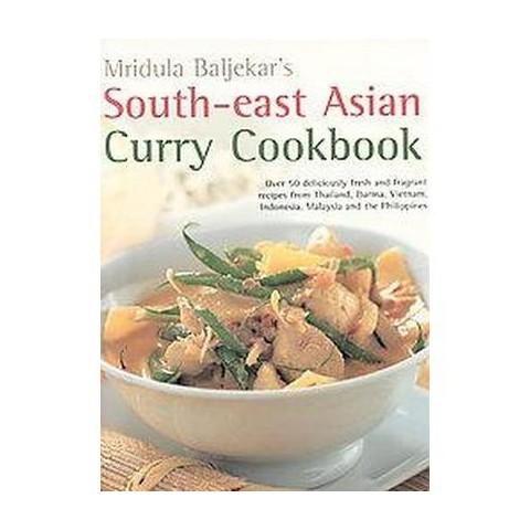Mridula Baljekar's South-east Asian Curr (Paperback)