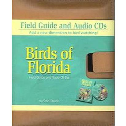 Birds Of Florida (Mixed media product)