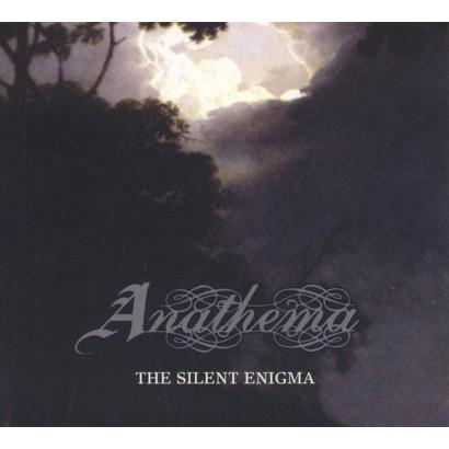 Silent Enigma (Bonus Tracks)
