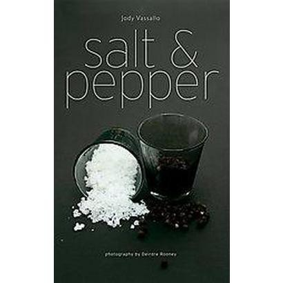 Salt And Pepper (Paperback)