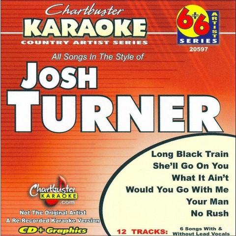 Karaoke: Josh Turner