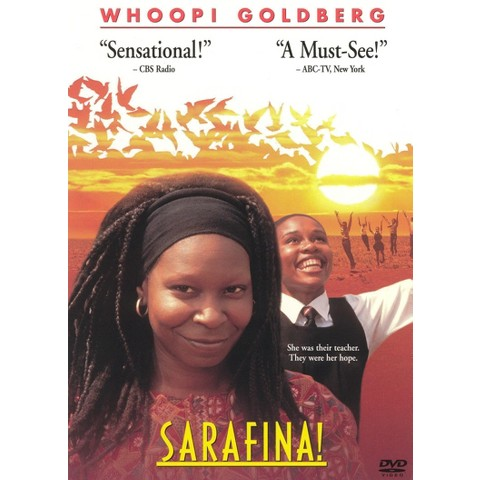 Sarafina! (Widescreen)