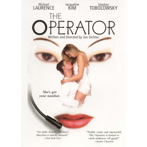 The Operator (Widescreen)