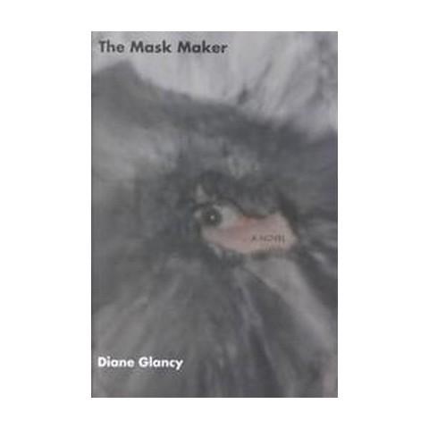 The Mask Maker (Hardcover)
